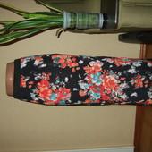 длинная юбка в пол(макси)