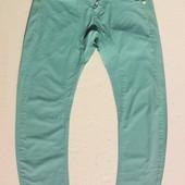 Rutme. Моднейшие мятные штаны с небольшим аладином!