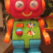 Mothercare Развивающий робот от ELC