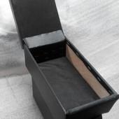 Продам підлокітник на Чері Амулет. Локоть зручно лежить на підлокітнику. Матеріал - кожзам в колір н