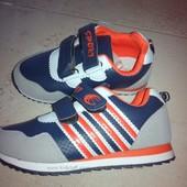 для модника кроссовки, супер цена209 грн