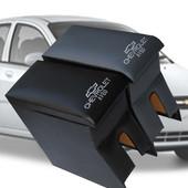 Подходит на все модели Chevrolet Aveo. В нашем подлокотнике иметься место для личных вещей. 220грн