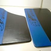 Наш магазин пропонує дверні карти тюнінг Ваз 2107. 4 штуки отвори для кріплення ручок. Все є. Виробн