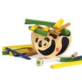 Hape Pandabo Игрушка-головоломка из бамбука
