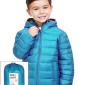 Куртка демисезонная   Marks&Spencer, 2-3T