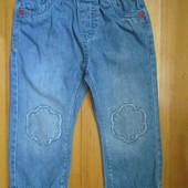 джинсики 12-18 мес