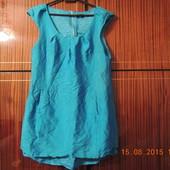 платье в хорошем сост 48- 50р.рост 148-160 см.