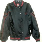 Rebok Iverson jacket легкая курточка ( ветровка )  М-L сша