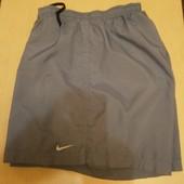 Nike men's athletic shorts Lp 50-52p шорты из сша