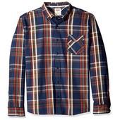 Оригинальные рубашки Levis Llandaff Long Sleeve