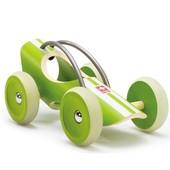 Hape E-Racer машинка из бамбука