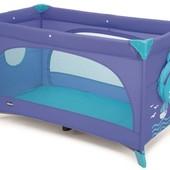 Кроватка -манеж Chicco Easy Sleep