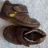 Ботиночки Clarks 7