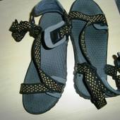 Rebbok мужские сандали оригинал 42,5(мои) из сша