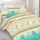 Комплекты постельного белья: полутороспальные, двухспальные, еврокомплекты. Новые расцветки.