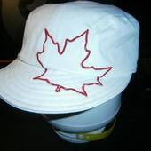 Сanada olympic hbc ball cap низкая бейсболка ( кепка) rare !