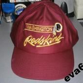 vintage nfl washington redskins sport cap бейсболка ( кепка) из сша