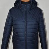 Куртка мужская весенняя.46-56 размер.2 расцветки.Харьков .Заказ от 1 ед