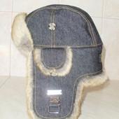 шапка - ушанка Orignal Barts