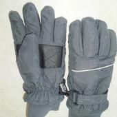 лыжные перчатки Thinsulate insulation 40 gram