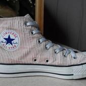 № 1594 кеды Converse 39 кроссовки