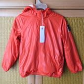 Esprit Новая легкая двусторонняя курточка р.116-122