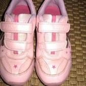 Кросівки (кроссовки) Clarks 27 розмір. (стелька 18 см, англійський 9,5 F). 2 пари