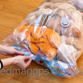 Вакуумные пакеты для хранения одежды