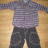 Продам штаны на осень