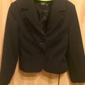 Школьный пиджак на девочку,6 лет,Herbal girl,новый
