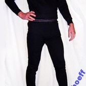 Качественное двухслойное термобелье костюм Amigo