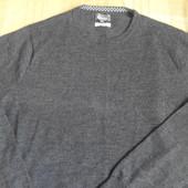 Джемпер Linea 100%wool качество отличное