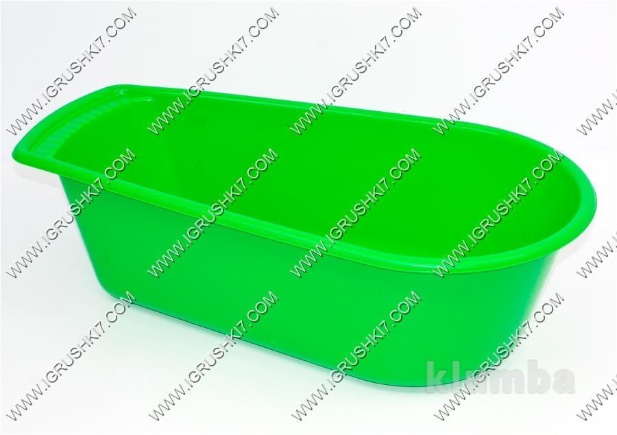 Ванночка K-Plast фото №1