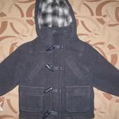 Пальто (куртка) Urban на 1 - 1.5 р. ріст 80 - 86 см