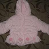 Куртка Fogottino на 6 місяців (68 см) демисезон