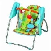 Укачивающий центр Bebe Confort Happyswing Toybar smilingplane (28214490)