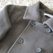 Пальто на мальчика   девочку   92  98р   шерсть