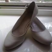 Туфли 37 размер!