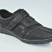 Мужские туфли полуспорт В195-2