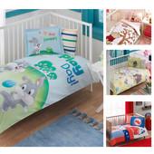 Детское постельное белье TAC, Турция (для новорожденных)