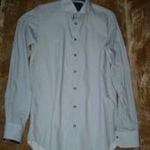 рубашка на худенького высокого парня примерно на рост 175-180