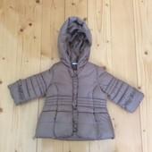 Куртка Mini Club на 6 - 9 місяців. ріст 68 - 74 см. демисезон