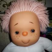 Большая кукла Барбарики