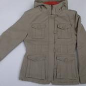 Курточка деми женская размер 10 наш 44 (Oasis)