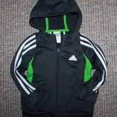Курточка Adidas на 2-3год Оригинал!