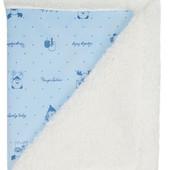 Плед-одеяло Duetbaby двухсторонний