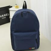 3-45 Молодежный рюкзак / Школьный рюкзак / Стильный / Вместительный