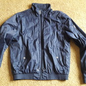 Курточка ветровка чоловіча розмір L