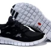 Кроссовки Nike Free Run+2 39р В наличии
