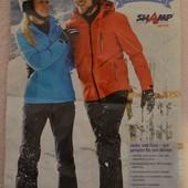 Лыжная куртка  Германия размер м-л